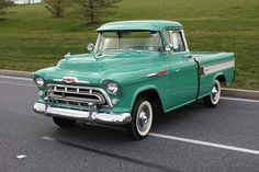 1957 Chevrolet Cameo pickup