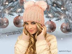 gif Winter Hats, Image, Women, Fashion, Happy, Night, Fashion Styles, Fashion Illustrations, Trendy Fashion