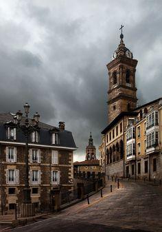 Fotografía Vitoria-Gasteiz por Iñaki Gomez