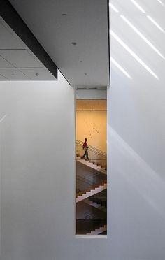 At MoMA by Gamma Infinity
