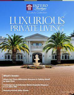 Intero Prestigio International Virtual Magazine - A Luxury Real Estate Collection - Issue 21