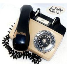 Teléfono Ericsson. Me he vuelto a enamorar!