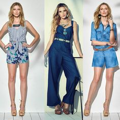 8 grandes tendências de moda para o verão 2017! - CurtoBeleza