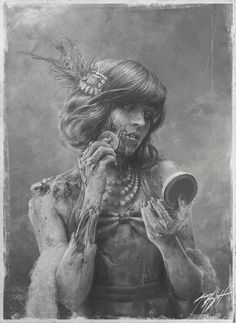 * Zombie Vanity *