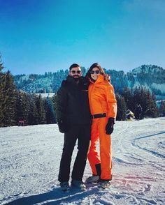 Virat Kohli PV Sindhu lead sports fraternity's Happy New Year wishes Bollywood Couples, Bollywood Stars, Bollywood Celebrities, Bollywood Fashion, Anushka Sharma Virat Kohli, Virat And Anushka, Sr K, Happy New Year Wishes, Bollywood Updates