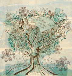 A Mothers Love  fine art print  a Sweet by lovelysweetwilliam, $25.00