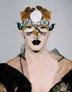 Steven Cohen - Golgotha - Portrait #2, 2009