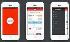 Mobile Banking ERA