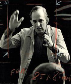 Ingmar Bergman,1970