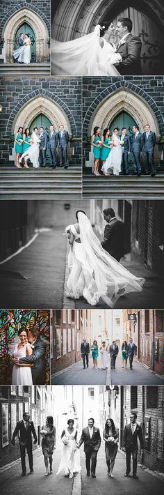 daniel + hannah | 09.11.2013 | melbourne mornington peninsula wedding wedding photographer | vanessa norris photography » VANESSA NORRIS PHO...