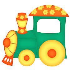 Resultado de imagen de tren para imprimir Scrapbook Frames, Butterfly Painting, Preschool Math, Applique Patterns, Ideas Para, Patches, Doodles, Clip Art, Train