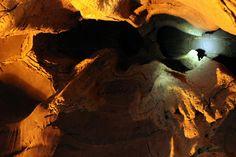 MUST VISIT: Belum Caves