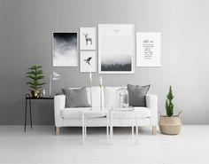 in der Gruppe Inspiration / Wohnzimmer bei Desenio AB (insp8084)