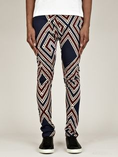 VIEW FULL SIZE IMAGES               Vivienne Westwood Man  Men's Poritutu Trousers