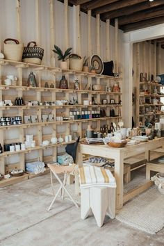 Black : cheetah is the new black retail store design, retail shop, store in Gift Shop Interiors, Store Interiors, Flower Shop Interiors, Retail Store Design, Retail Shop, Small Store Design, Tante Emma Laden, Retail Interior, Interior Shop