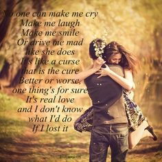 If I Lost It.. <3