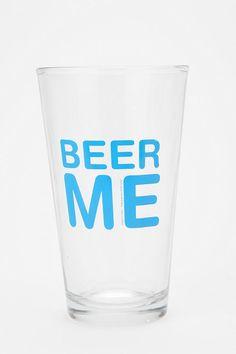 beer me? beer you.
