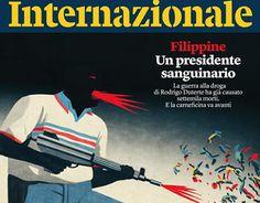 "Check out new work on my @Behance portfolio: ""Un presidente sanguinario • Internazionale magazine cov"" http://be.net/gallery/48720099/Un-presidente-sanguinario-Internazionale-magazine-cov"