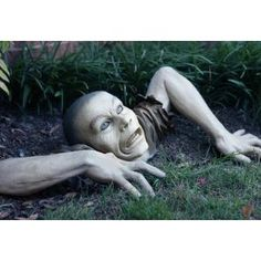 I want a Garden Zombie