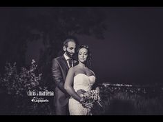 Studio Lagopatis photography|cinematography: Wedding photography: Chris & Marilena