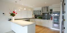 Kitchen Designs | Mastercraft Kitchens