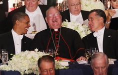 Al Smith dinner includes religious freedom references amid humor :: Catholic News Agency (CNA)