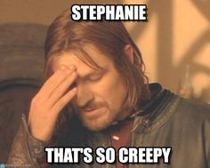 9 Best Stephanie Memes Images Funny Images Funny Stuff Hilarious
