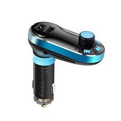 ihreesy Wireless In-Car Bluetooth FM Transmitter with 2-P... http://www.amazon.com/dp/B017Q68O4O/ref=cm_sw_r_pi_dp_dsSoxb1YHYSMF