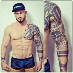 32 Unique Wrist Tattoos For Guys – Sleeve Ideas Tattoos Arm Mann, Tribal Tattoos For Men, Wrist Tattoos For Guys, Tribal Sleeve Tattoos, Best Sleeve Tattoos, Forearm Tattoos, Mens Wrist Tattoos, Retro Tattoos, Sexy Tattoos