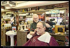 Haircut #photography #barber #shop