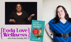 Exclusive: PMM Talks to Holistic Health Counselor Golda Poretsky About Bullying, Dieting...