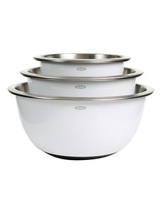For Cook-Offs: OXO #kitchen #mixing #bowl BUY NOW!