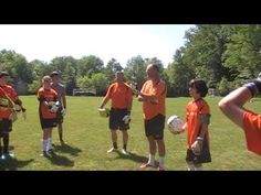 How Can The J4K ID Camp With Ray Newland Help A Soccer Goalie http://just4keepersnj.com