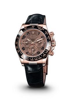 e2a8159c9f COSMOGRAPH DAYTONA WATCH IN EVEROSE GOLD - ROLEX Chronograph Watches  #fullofstyle