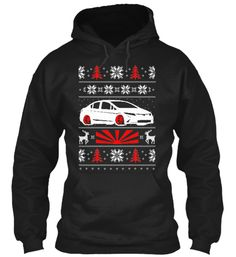 Ugly JDM Christmas Sweaters | Teespring