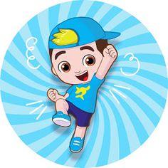 Baby Mickey, Class Decoration, Cute Gif, Teen Wolf, Pikachu, Princess Peach, Lol, Fictional Characters, Cucumber