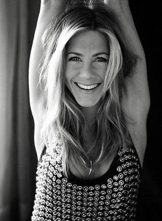 Jennifer Aniston Sexiest Fashion Editorials  - LOVE HER