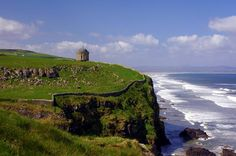 Ireland... ps I love you style :)
