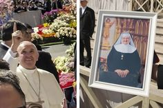 Funeral marks Mother Angelica's life as a 'faithful bride' to Jesus :: Catholic News Agency (CNA) Catholic Answers, Catholic News, Catholic Saints, Mother Angelica, Mother Mary, Religious Photos, Hope In God, Old And New Testament, The Good Shepherd