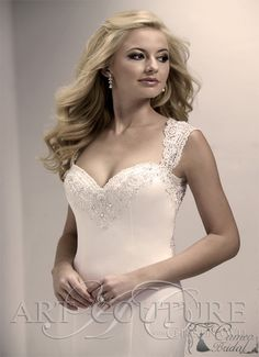 Amy Stunning satin sheath wedding dress adorned with stunning beaded strap detail and double embellished key hole back detail. Colours available white,ivory Bridal Dresses 2015, Wedding Gowns, Prom Dresses, Formal Dresses, 2015 Trends, Dress Collection, Bohemian Style, Ball Gowns, Couture