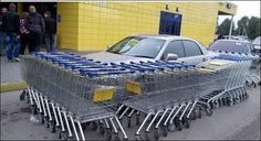 Parking revenge 1