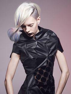 HairTrend | Парикмахерские коллекции, прически, стрижки и стиль - Part 2