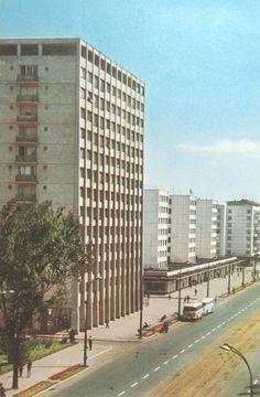 Bucharest Romania, Skyscraper, Multi Story Building, History, Retro, Inspiration, Biblical Inspiration, Skyscrapers, Historia