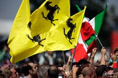Scuderia Ferrari <3