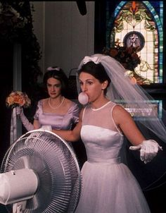 Runaway Bride. such a great movie.