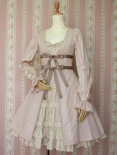 Classic Lolita...love this alot!