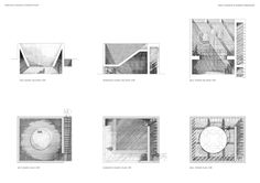 Tectonic Transgressions: Nordic Transgressions | Orestad Church Competition (with Paul Cashin)