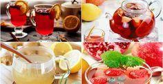 Nenechajte si ujsť čaj: 10 receptov na teplé nápoje, ktoré ste neskúšali! - Báječná vareška