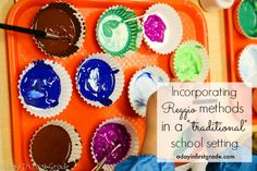 """Incorporating Reggio methods in a """"traditional"""" school setting (A day in first grade) Reggio Art Activities, Art Activities For Toddlers, First Day Of School Activities, Inquiry Based Learning, Project Based Learning, Reggio Emilia Classroom, Reggio Emilia Approach, Teaching Style, Teaching Ideas"""