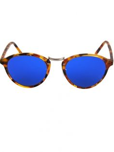 Spektre sunglasses on www.tieapart.com